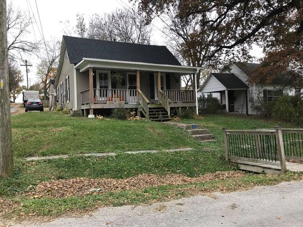 2 bed 1 bath Single Family at 307 E Chestnut St Harrisonville, MO, 64701 is for sale at 105k - 1 of 30