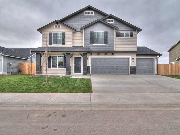 4 bed 2.5 bath Single Family at 4774 S Pinto Dr Boise, ID, 83709 is for sale at 294k - 1 of 20