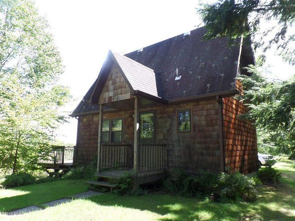 2 bed 1 bath Single Family at 64 Mohn Rd Beach Lake, PA, 18405 is for sale at 149k - 1 of 17