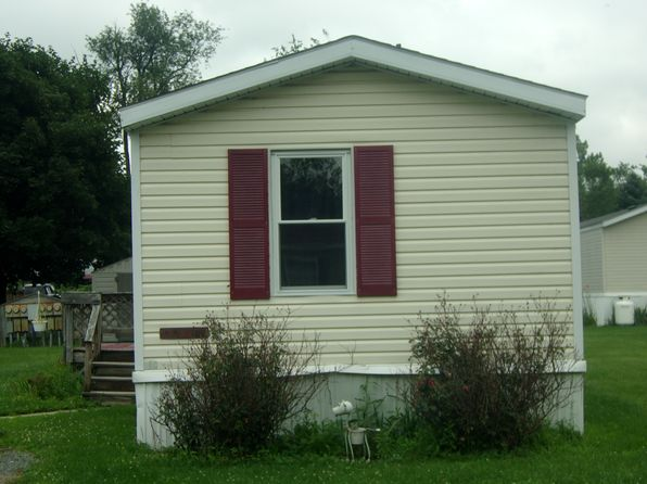 2 bed 2 bath Mobile / Manufactured at 185 Dahlgren Rd Valatie, NY, 12184 is for sale at 12k - 1 of 10