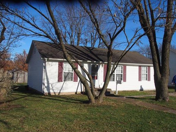 3 bed 2 bath Single Family at 630 S Allen St Montgomery City, MO, 63361 is for sale at 60k - 1 of 13