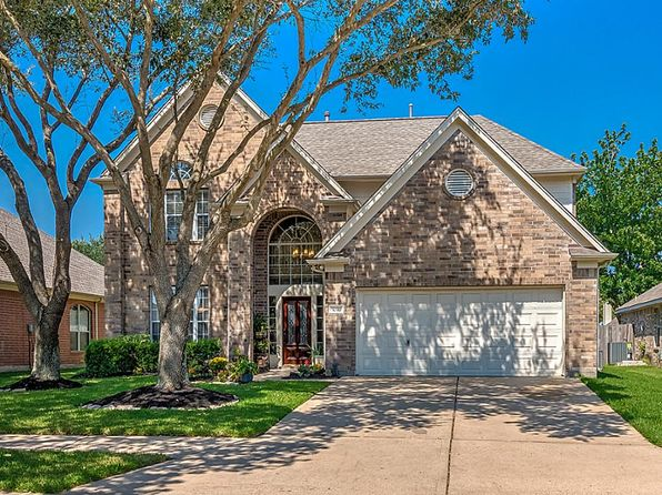4 bed 3 bath Single Family at 12130 Canyon Mills Dr Houston, TX, 77095 is for sale at 243k - 1 of 28