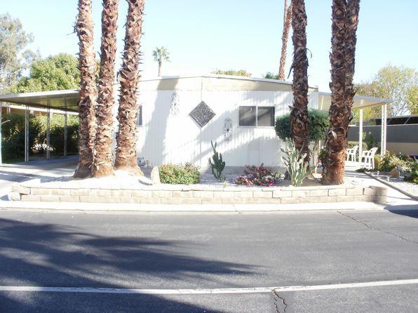 2 bed 2 bath Mobile / Manufactured at 199 Avenida Orontes Cathedral City, CA, 92234 is for sale at 25k - 1 of 13