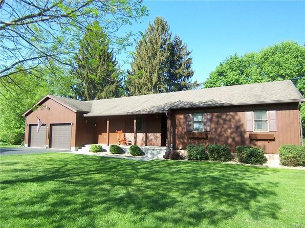 3 bed 3 bath Single Family at 430 Florence Ave Oneida, NY, 13421 is for sale at 210k - 1 of 17