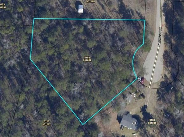 null bed null bath Vacant Land at 5 Tallwood Dr Pine Mountain, GA, 31822 is for sale at 7k - google static map