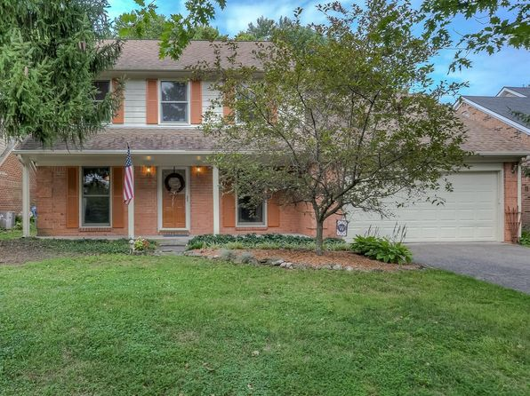 3 bed 3 bath Single Family at 4609 Fieldmoor Dr Lexington, KY, 40515 is for sale at 207k - 1 of 36