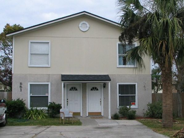 2 bed 2 bath Multi Family at 549 6th Ave S Jacksonville Beach, FL, 32250 is for sale at 215k - 1 of 8