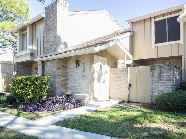2 bed 3 bath Townhouse at 2377 Crescent Park Dr Houston, TX, 77077 is for sale at 173k - 1 of 21