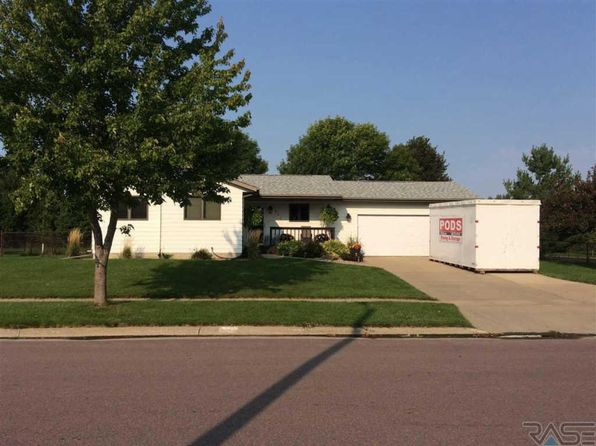 3 bed 2 bath Single Family at 345 N James Ave Tea, SD, 57064 is for sale at 175k - google static map