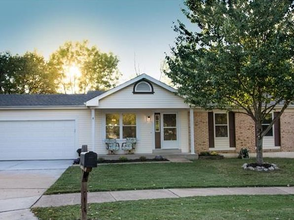 3 bed 3 bath Single Family at 1409 Sand Dollar Ct Fenton, MO, 63026 is for sale at 208k - 1 of 27