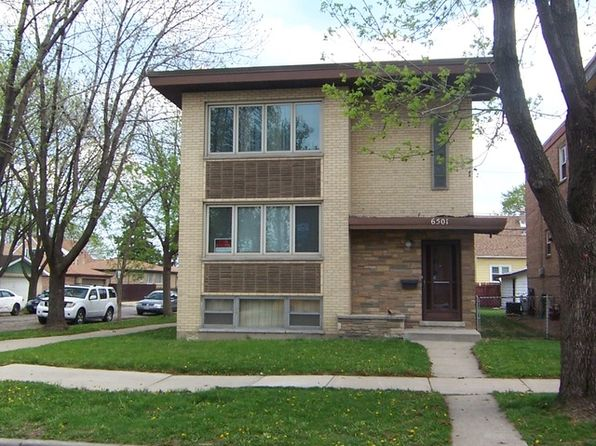 4 bed 2 bath Multi Family at 6501 S Keating Ave Chicago, IL, 60629 is for sale at 280k - 1 of 6
