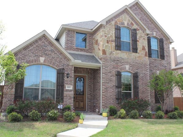 4 bed 4 bath Single Family at 809 Cougar Dr Allen, TX, 75013 is for sale at 440k - 1 of 19