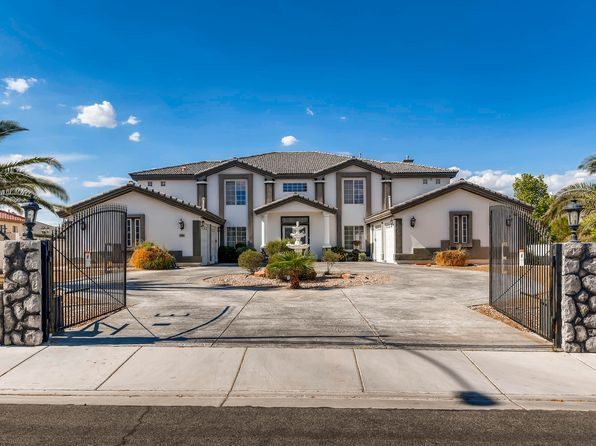 4 bed 5 bath Single Family at 7140 Del Rey Ave Las Vegas, NV, 89117 is for sale at 799k - 1 of 38