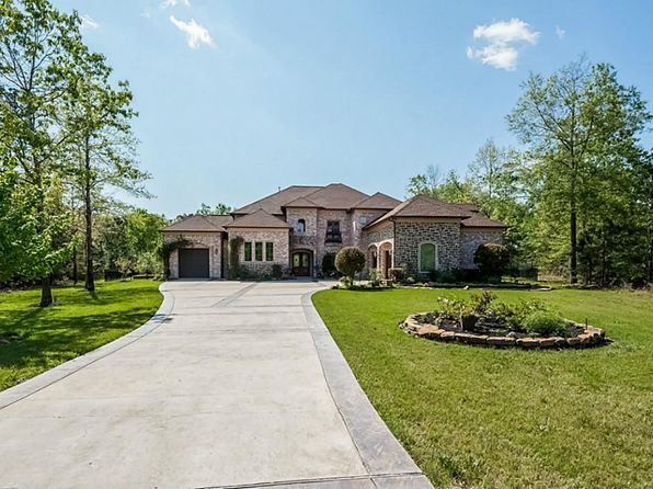 5 bed 5 bath Single Family at 27507 Hunter Creek Ct Spring, TX, 77386 is for sale at 999k - 1 of 32