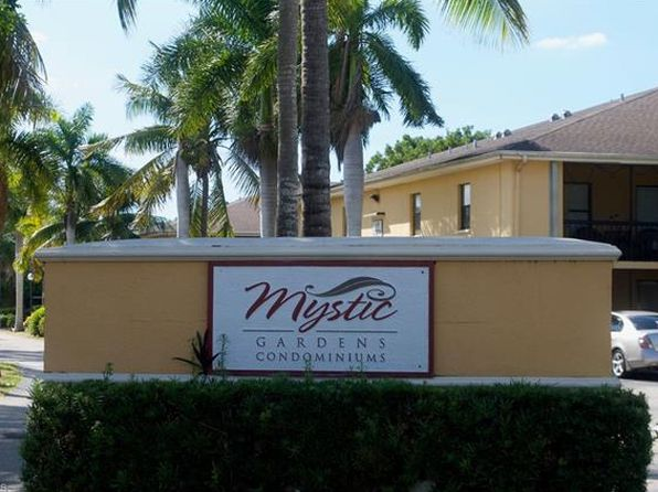 1 bed 1 bath Condo at 5303 Summerlin Rd Fort Myers, FL, 33919 is for sale at 49k - 1 of 11