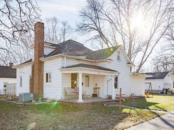 2 bed 2 bath Single Family at 218 N 7th St Adel, IA, 50003 is for sale at 80k - 1 of 17