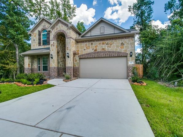 4 bed 4 bath Single Family at 332 Capriccio Ln Montgomery, TX, 77316 is for sale at 347k - 1 of 31