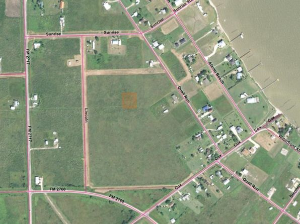null bed null bath Vacant Land at BK 93 Port Lavaca, TX, 77979 is for sale at 15k - 1 of 2