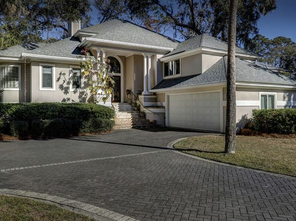 4 bed 5 bath Single Family at 13 S Shore Pl Hilton Head Island, SC, 29928 is for sale at 1.10m - 1 of 65