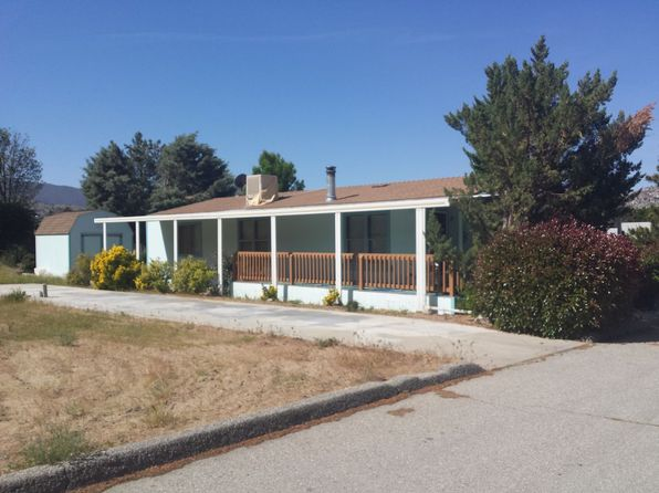 2 bed 2 bath Mobile / Manufactured at 2807 Erskine Creek Rd Lake Isabella, CA, 93240 is for sale at 60k - 1 of 33