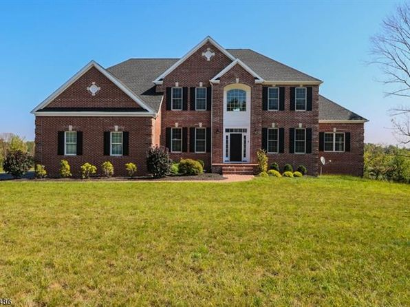 4 bed 4 bath Single Family at 5 Dale Dr Flemington, NJ, 08822 is for sale at 710k - 1 of 48