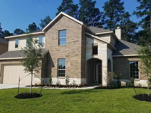 3 bed 3 bath Single Family at 22823 Banff Brook Way Tomball, TX, 77375 is for sale at 318k - 1 of 6