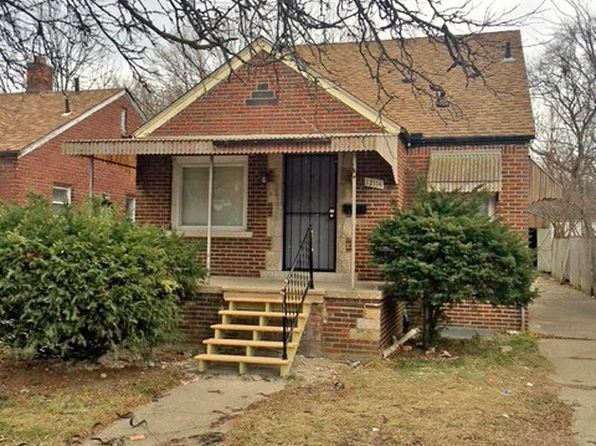 4 bed 1 bath Single Family at 12114 Payton St Detroit, MI, 48224 is for sale at 27k - 1 of 22