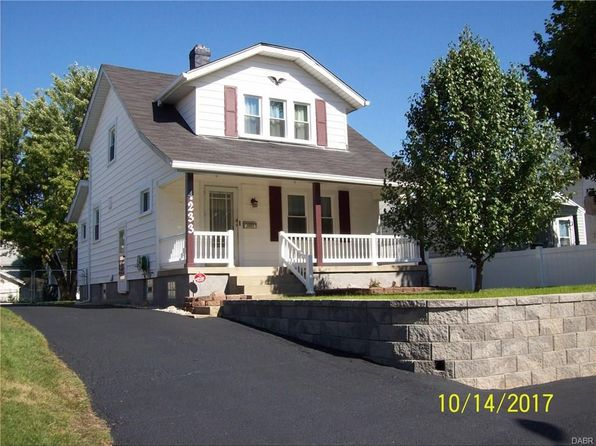 2 bed 1 bath Single Family at 4233 Cleveland Ave Dayton, OH, 45410 is for sale at 92k - 1 of 36
