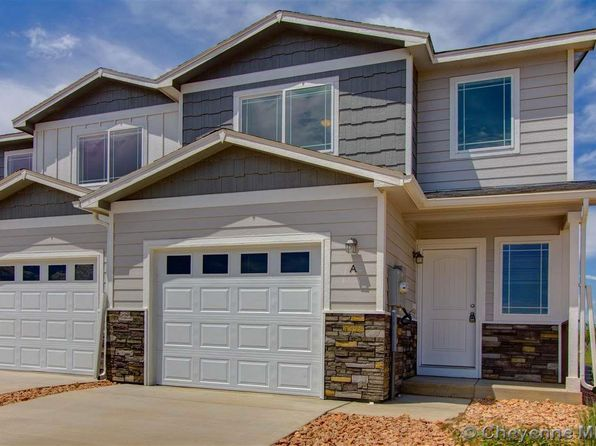 3 bed 3 bath Townhouse at 6803 Painted Rock Tr Cheyenne, WY, 82001 is for sale at 200k - 1 of 23