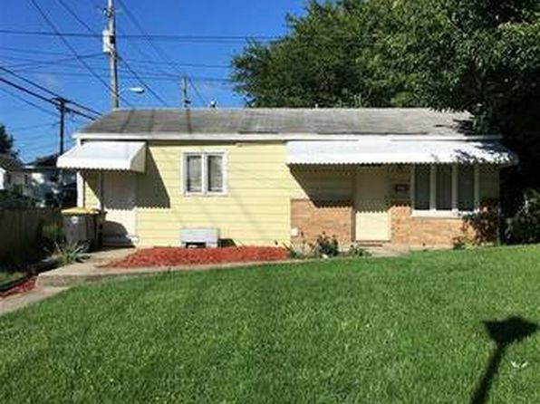 1 bed 1 bath Single Family at 1643 Short St Fort Wayne, IN, 46808 is for sale at 28k - 1 of 9