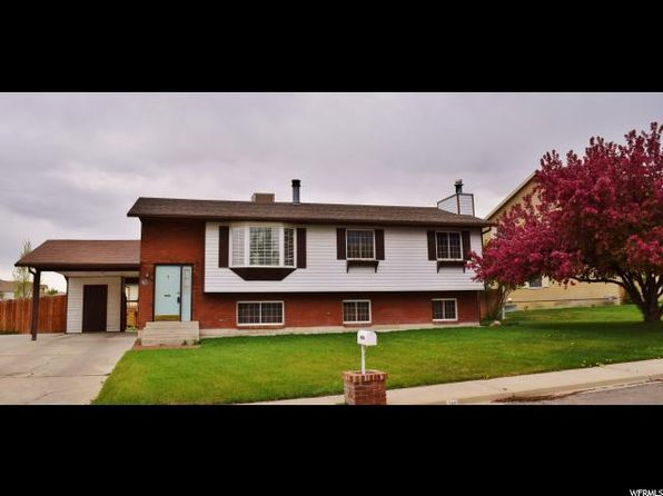 4 bed 2 bath Single Family at 1285 W 240 N Price, UT, 84501 is for sale at 170k - 1 of 45