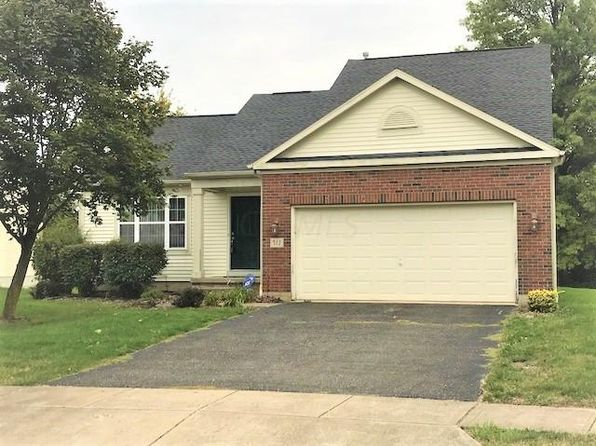 3 bed 4 bath Single Family at 512 Allis Pl E Reynoldsburg, OH, 43068 is for sale at 190k - 1 of 18