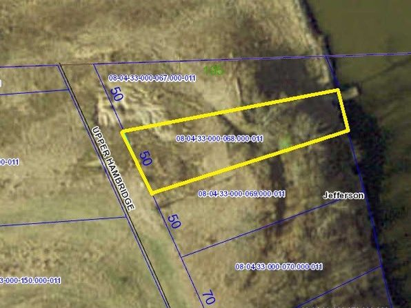 null bed null bath Vacant Land at 7907 N UPPER HAMBRIDGE DR MONTICELLO, IN, 47960 is for sale at 69k - 1 of 29