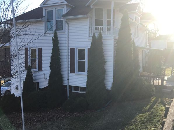 4 bed 2 bath Single Family at 157 N Walnut St Lewistown, PA, 17044 is for sale at 76k - 1 of 12