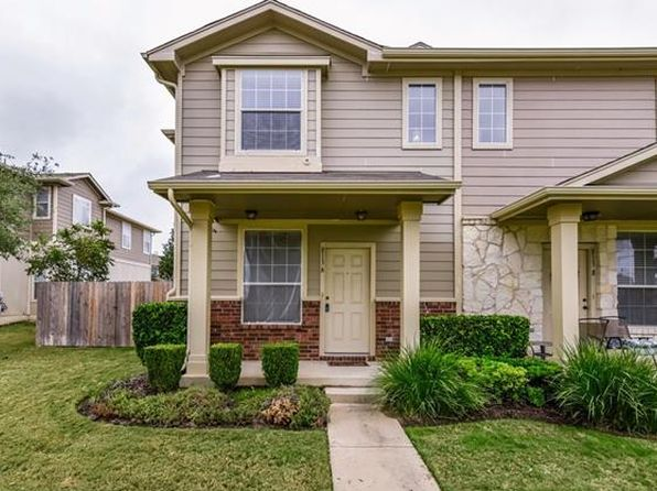 3 bed 3 bath Condo at 813 Sebastian Bnd Pflugerville, TX, 78660 is for sale at 170k - 1 of 25