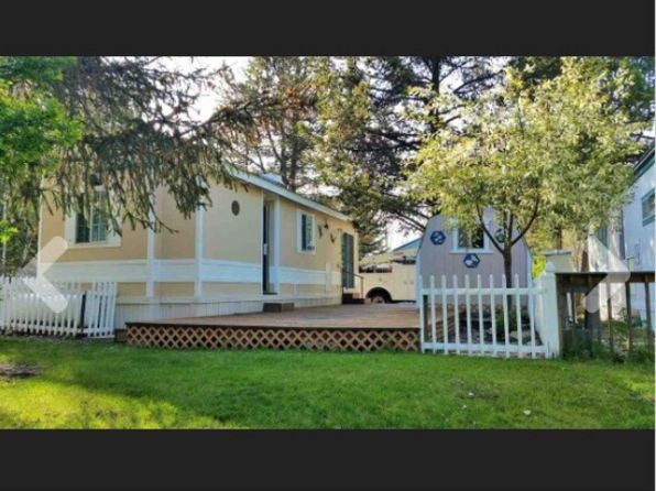 1 bed 1 bath Single Family at 514 Sawyer St Cascade, ID, 83611 is for sale at 59k - 1 of 3