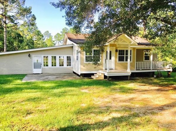 4 bed 2 bath Single Family at 660 Lakeside Dr Carriere, MS, 39426 is for sale at 175k - 1 of 22