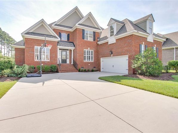 5 bed 3 bath Single Family at 3165 Coopers Virginia Beach, VA, 23456 is for sale at 609k - 1 of 25
