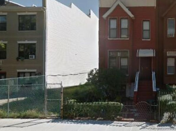 3 bed 2 bath Single Family at 1066 Jefferson Ave Brooklyn, NY, 11221 is for sale at 1.85m - google static map