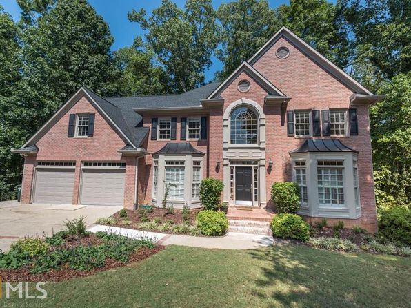 6 bed 5 bath Single Family at 1866 Whitmire Pl Marietta, GA, 30062 is for sale at 660k - 1 of 36