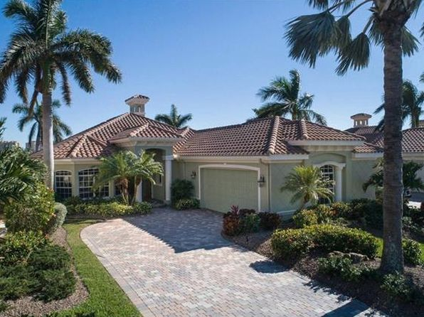 3 bed 4 bath Single Family at 5805 Harbour Cir Cape Coral, FL, 33914 is for sale at 1.15m - 1 of 25