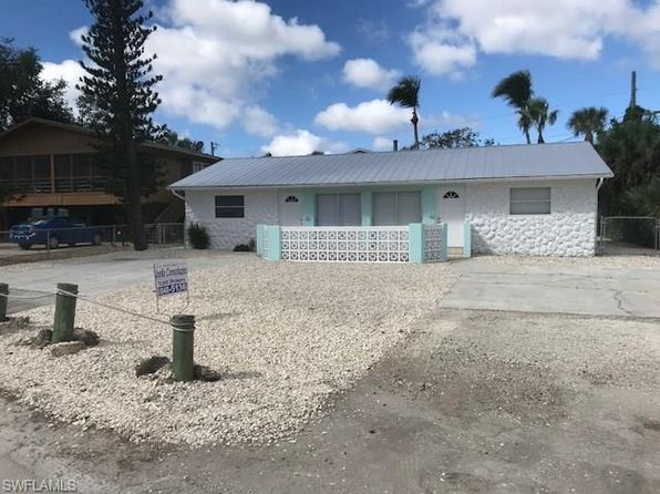 4 bed 2 bath Multi Family at 125-127 Eucalyptus Ct Fort Myers Beach, FL, 33931 is for sale at 389k - 1 of 20