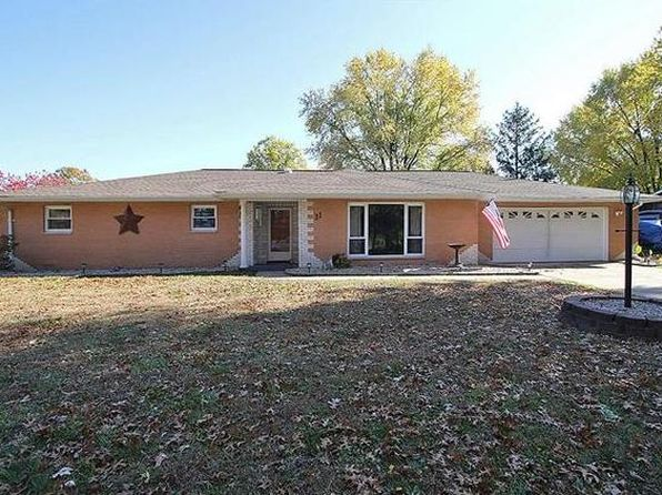 3 bed 2 bath Single Family at 31 Mikel Dr Granite City, IL, 62040 is for sale at 165k - 1 of 49