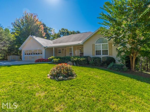 4 bed 3 bath Single Family at 795 Highland Forest Rd Cleveland, GA, 30528 is for sale at 245k - 1 of 36