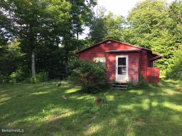 1 bed 2 bath Single Family at 160 Tilda Hill Rd Florida, MA, 01247 is for sale at 60k - 1 of 10