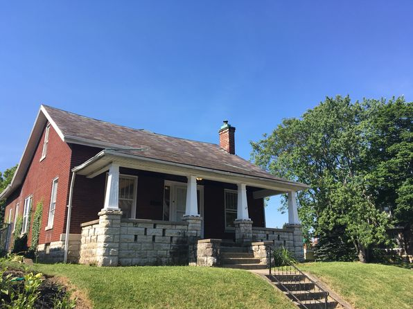 3 bed 2 bath Single Family at 802 E Pearl St Miamisburg, OH, 45342 is for sale at 82k - 1 of 16