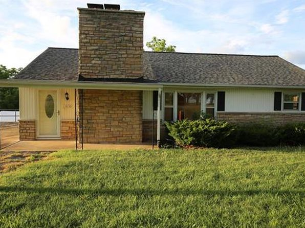 2 bed 1 bath Single Family at 1830 Rock Rd De Soto, MO, 63020 is for sale at 153k - 1 of 26