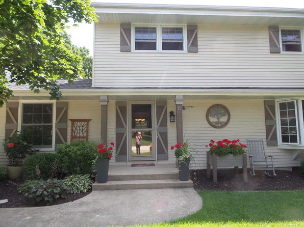 4 bed 2 bath Single Family at 6818 Eastwood Trl West Bend, WI, 53090 is for sale at 255k - 1 of 25