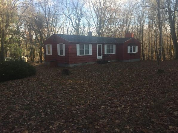 1 bed 1 bath Single Family at 10 Avery Rd Montgomery, MA, 01085 is for sale at 145k - 1 of 3
