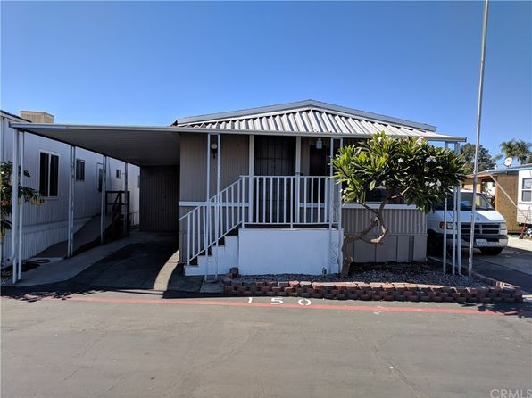 2 bed 1 bath Mobile / Manufactured at 23701 S Western Ave Torrance, CA, 90501 is for sale at 17k - 1 of 16